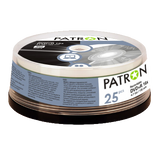 DVD+R PATRON 4.7 GB 16x