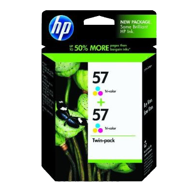 HP DeskJet 6840 - 6840dt - 6840xi InkJet Printer Photo Ink Cartridge