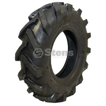 Tiller, Tires/Tubes/Wheels