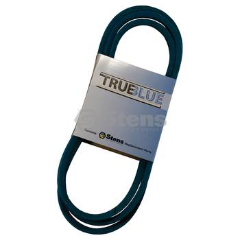 Belts, True Blue