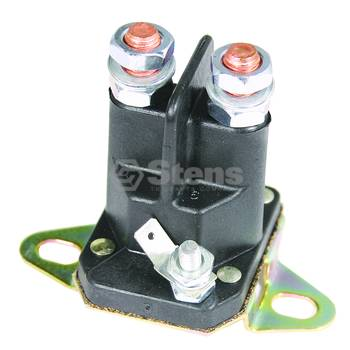 Mower - Electrical