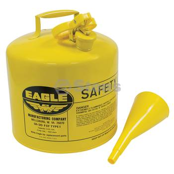 Fuel Cans, Tools