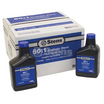 Lubricants/Oils/Chemicals