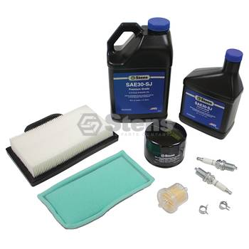 Air Filters, Engine Parts -4- Cycle, Maintenance Kits