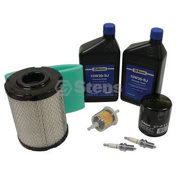 Air Filters, Maintenance Kits