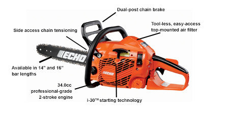 Chain Saw CS352 14