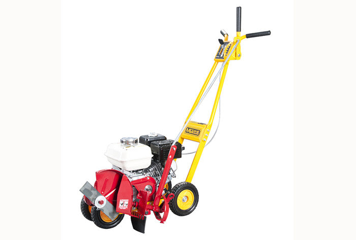 Edger with Honda Engine commercial duty (4G7P)
