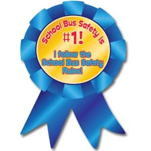 Award Ribbon Sticker