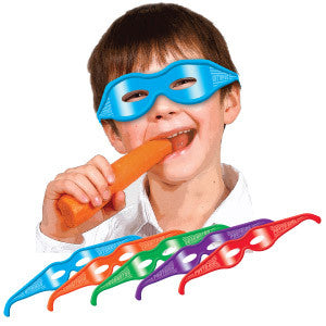 Lunch Bunch- Super Hero Glasses