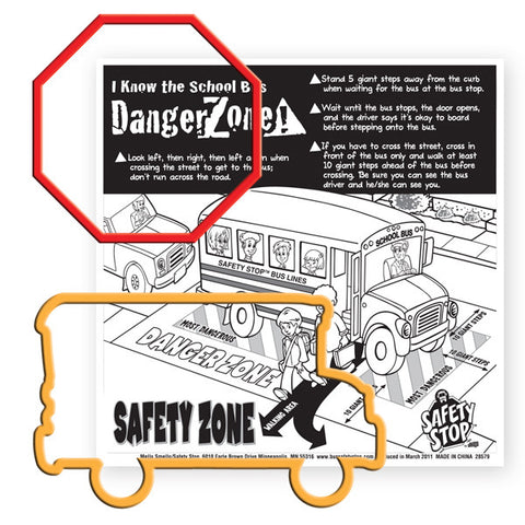 Danger Zone Silly Bands