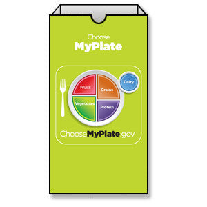 MyPlate Super Sack