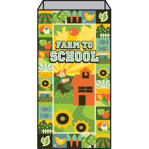 Farm To School Super Sack
