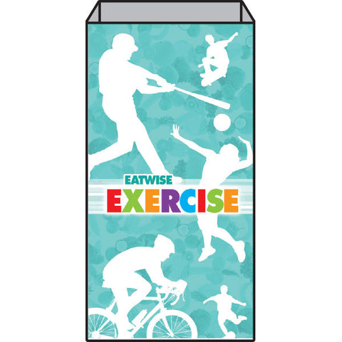 Eatwise Exercise Super Sack