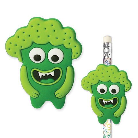 Pencil Topper - Broccoli