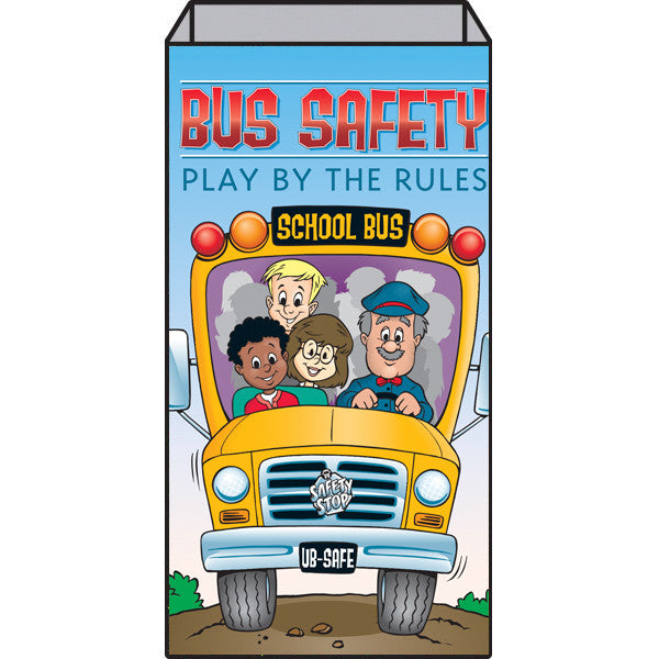 Bus Safety Super Sack