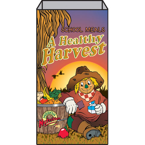 A Healthy Harvest Super Sack