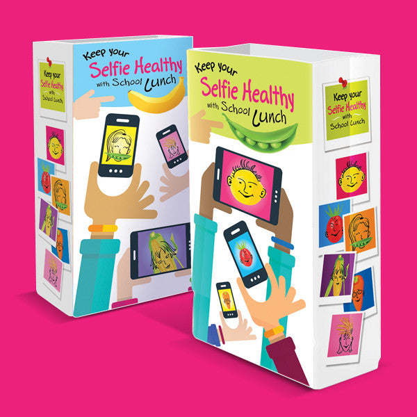Keep Your Selfie Healthy- Super Sack