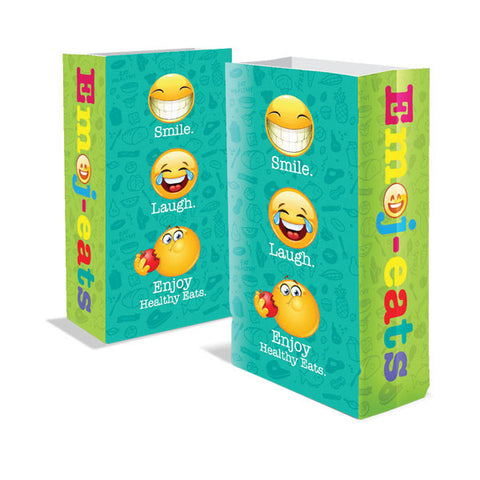 Emoj-eats Super Sack