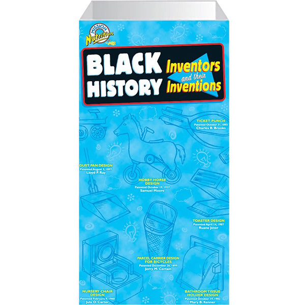 Black History Super Sack