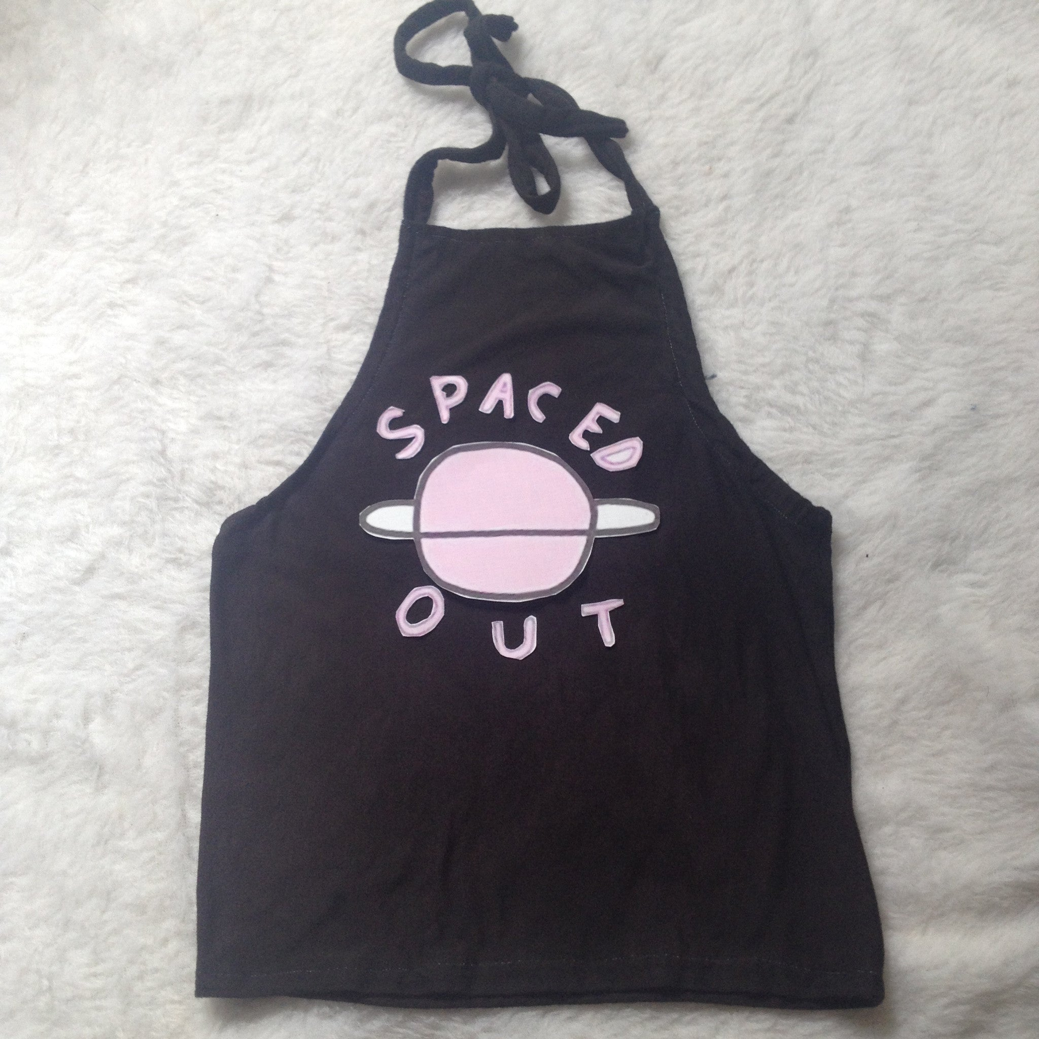 Space Out halter Set