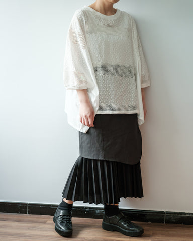 Premium Styling Skirt Set