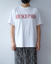 FRENCH PARIS Tee
