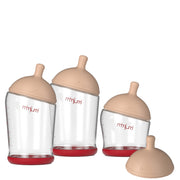 Get Going baby bottle set