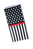 Stars and Stripes Towel - Dual-Strength Technology