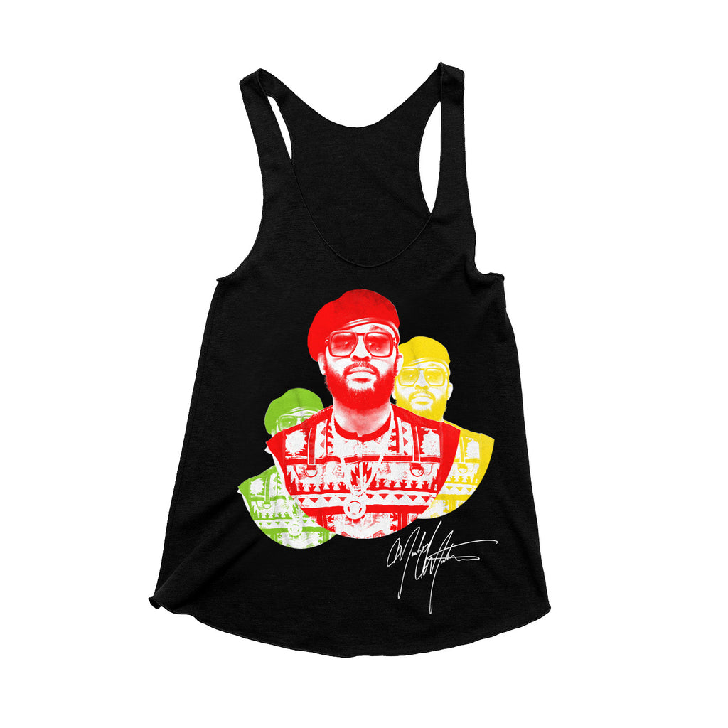 Need It Tank - Black