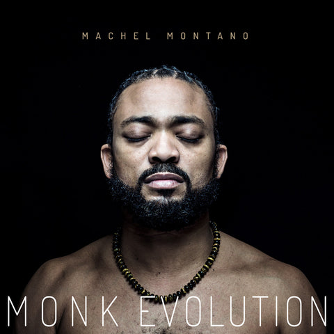 Monk Evolution CD