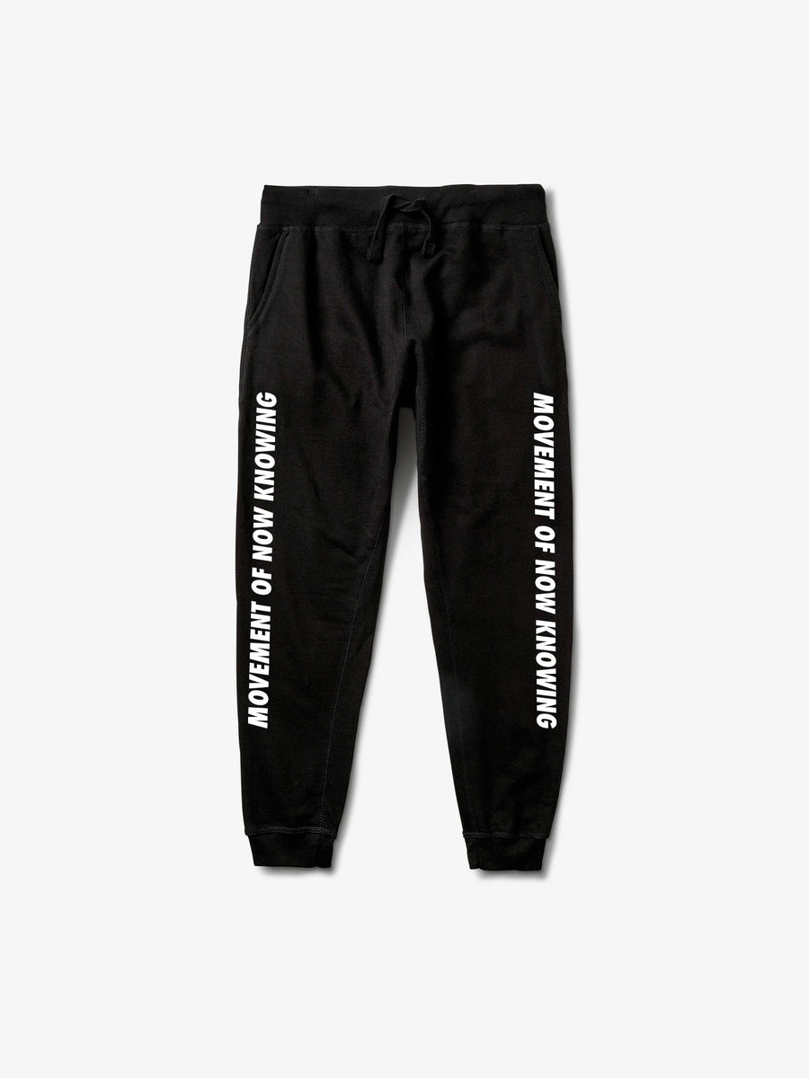 Movement Sweatpants - Black