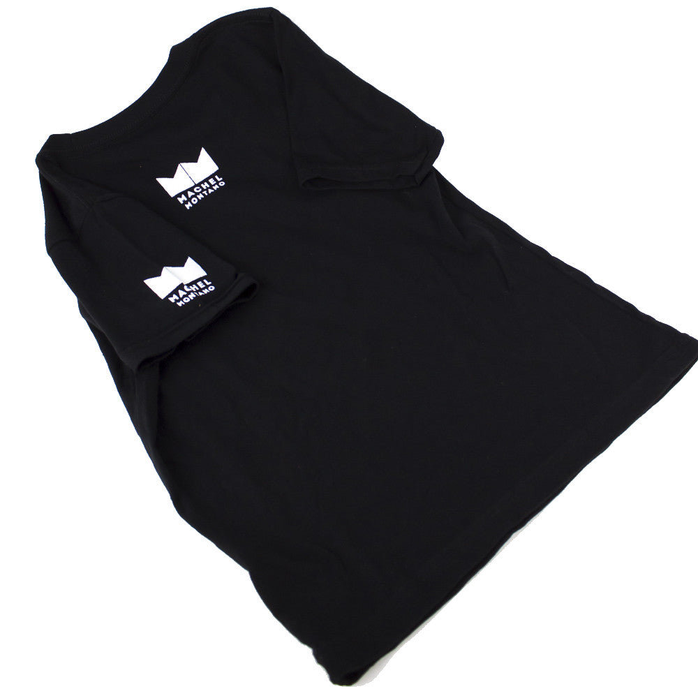 Like Ah Boss Tshirt Kids Black