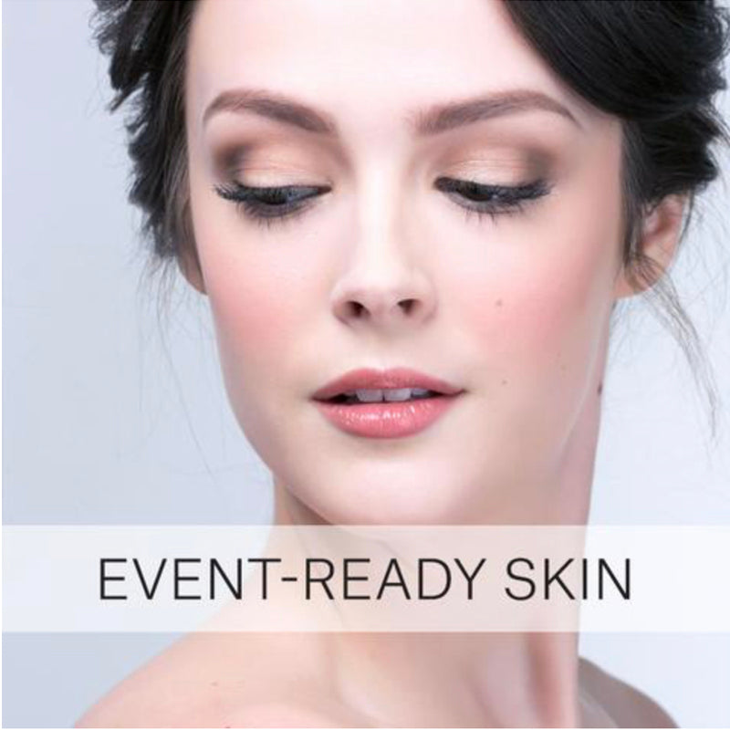 Skincare S.O.S. | Getting Your Skin Event-Ready