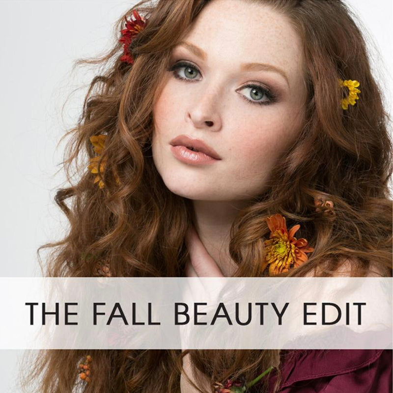 Shopping Guide | The Fall Beauty Edit
