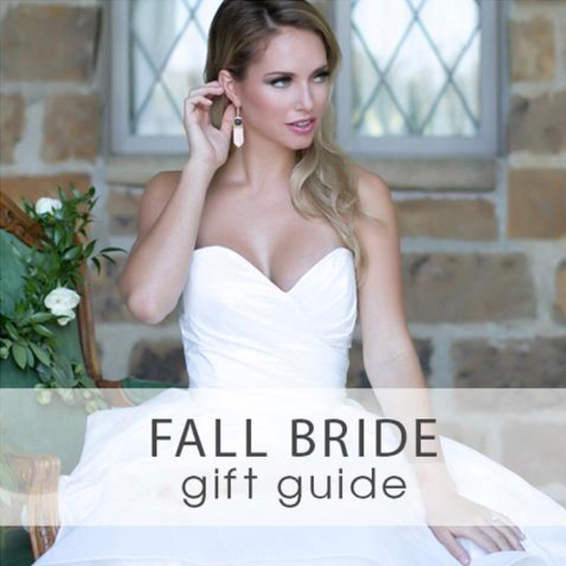 Gift Guide | The Fall Bride