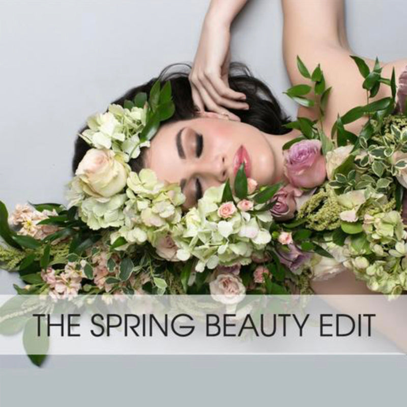 Shopping Guide | The Spring Beauty Edit