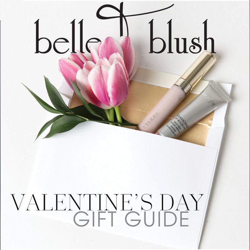 2018 Valentine's Day Gift Guide