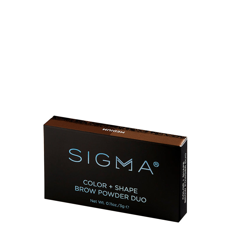 sigma brow duo