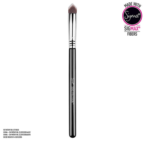 SIGMA BEAUTY | 3DHD Precision Brush