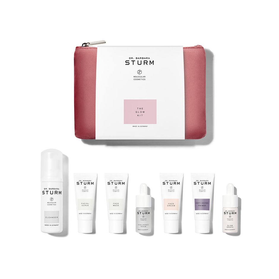 DR. BARBARA STURM | The Glow Kit