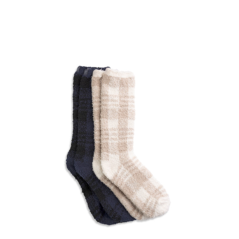 barefoot-dreams-plaid-socks