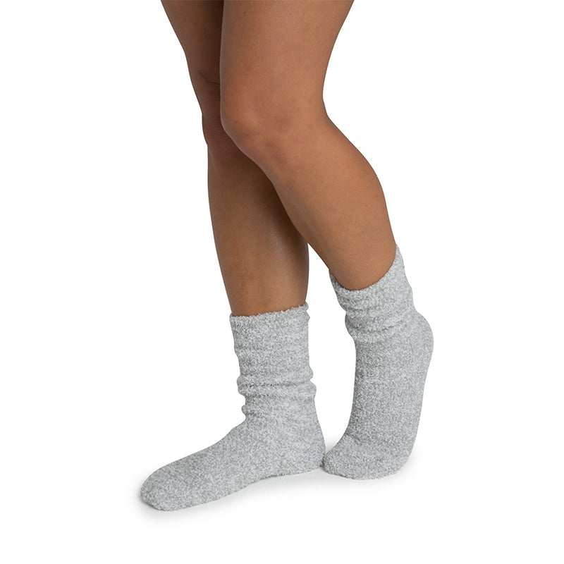 BAREFOOT DREAMS | Women's Heathered Socks