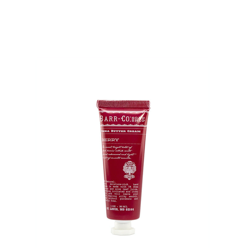 BARR - CO. | Mini Hand Cream