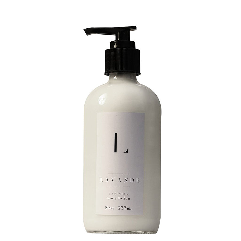 LAVANDE | Lavender Body Lotion