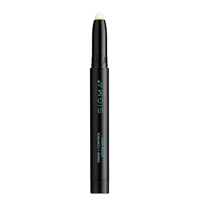sigma brow wax