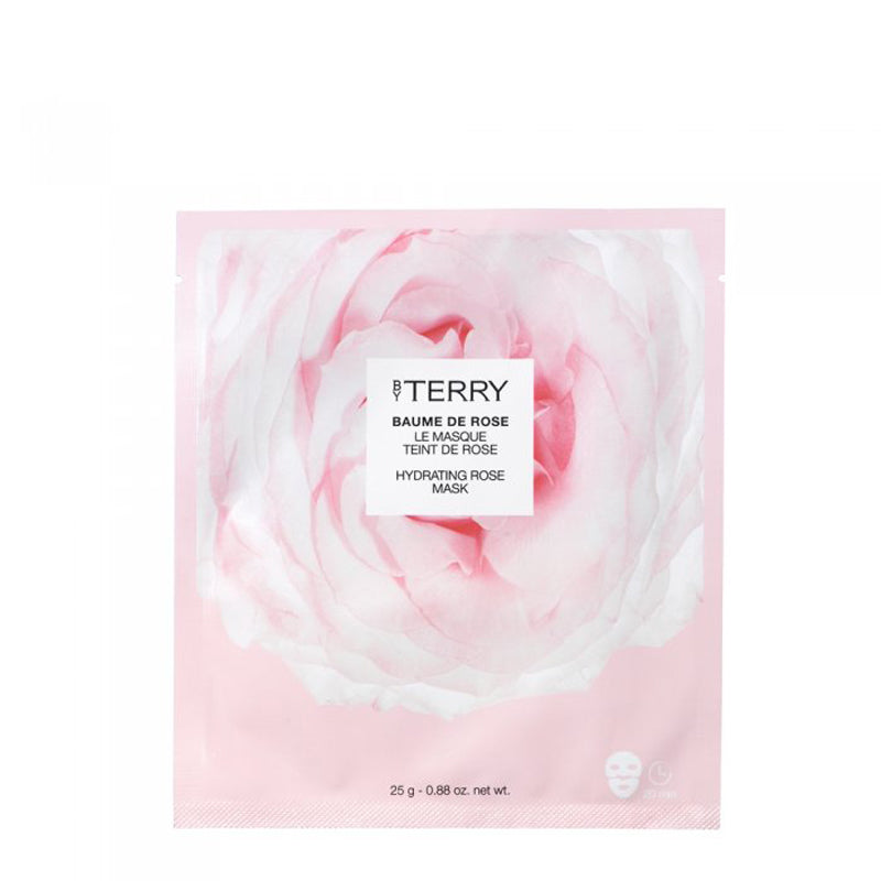 baume de rose sheet mask