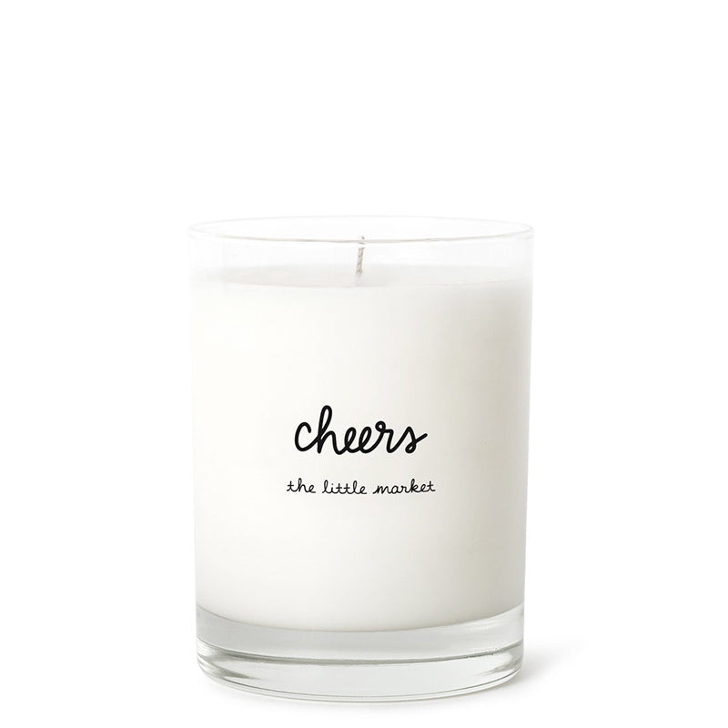 cheers-candle