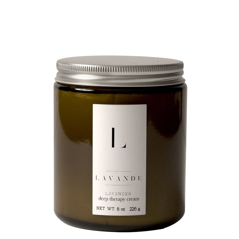 LAVANDE | Deep Therapy Cream