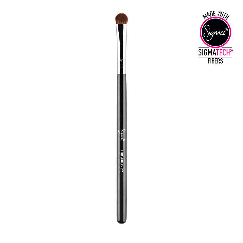 SIGMA BEAUTY | E57 Firm Shader Brush