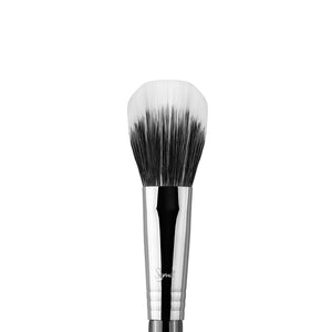 SIGMA BEAUTY | F15 Duo Fibre Powder/Blush Brush